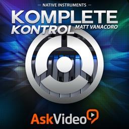 Exploring Komplete Kontrol