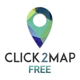 Click2Map Free