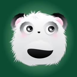 Bamboo Block Shock - Mr Panda in Forbidden Forest