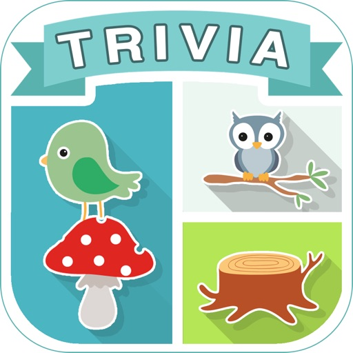 Trivia Quest™ Nature - trivia questions icon