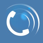 iSoftPhone - VoIP SIP phone with video & chat for iPad icon
