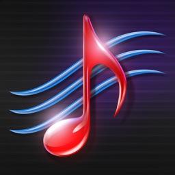 Musiconia - Free Music Streamer and Organizer