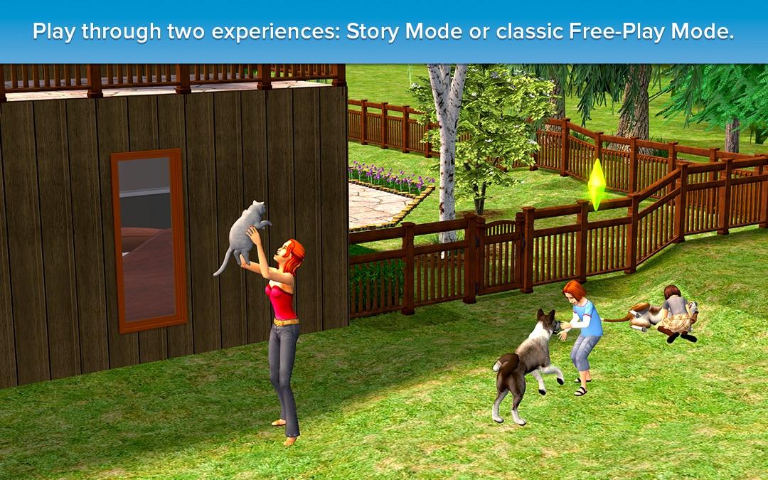 Sims 2 hacks mac os