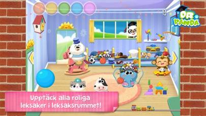 Screenshot for Dr. Panda Förskola in Sweden App Store