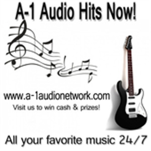 A-1 Audio Hits Now!