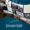 Mark Patrick Media - American Literature Guide artwork