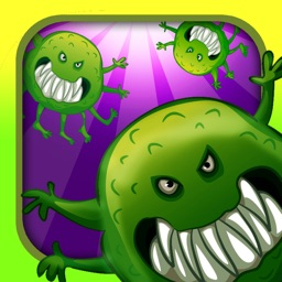 A Plague Infection Puzzle FREE - Virus Outbreak Challenge