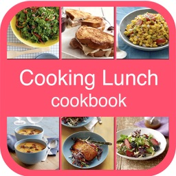 Cooking Lunch Cookbook