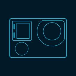 Myo Controller for Action Camera