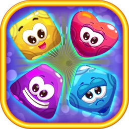 Jelly Dot Saga: Best Addictive Puzzle & Strategy Game