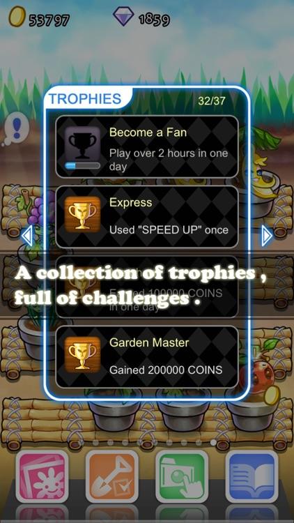 Grow Legends: Magic Flower Pot screenshot-4