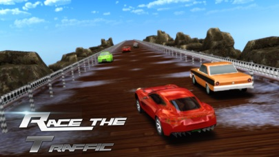 Racing Game - Traffic Rivalsのおすすめ画像4