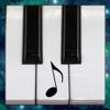 Easy Music Notes Piano Teacher