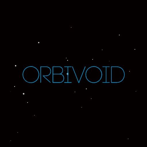 Orbivoid icon