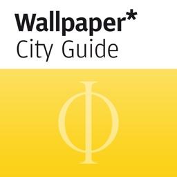 Milan Wallpaper City Guide By Phaidon Press
