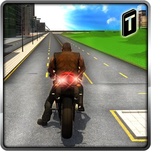 City Biker 3D