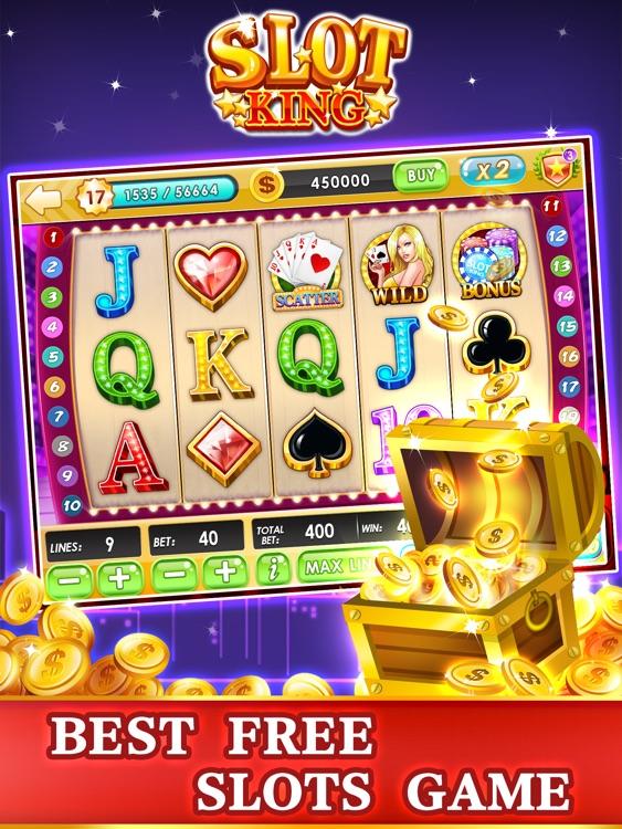 Slots Machines Free HD screenshot-3