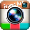 Frame Art Free - Collage Pics Maker