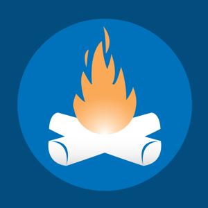 Camp Finder app