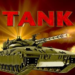 World War Micro Tanks - Jungle Warfare Blitz