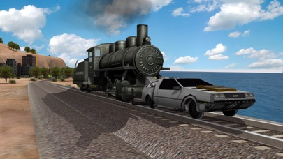 تحميل Train Simulator 2015 Free - United States of America USA and Canada Route - North America Rail Lines للكمبيوتر