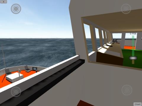 Boat Sim Elite для iPad