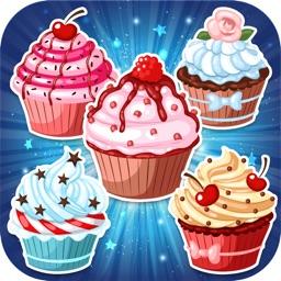 Cupcake Shuffle