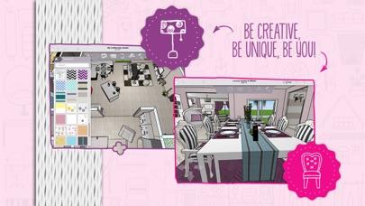 Screenshot #9 for Home Design 3D: My Dream Home