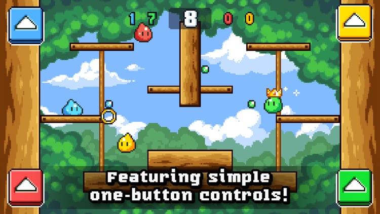 Battle Slimes screenshot-0