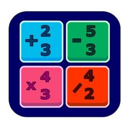 math flash cards - FREE