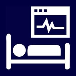 Guia de CTI - Code Blue - Medicina Intensiva, emergência, terapia intensiva, cuidado intensivo, cti, uti, emergencia