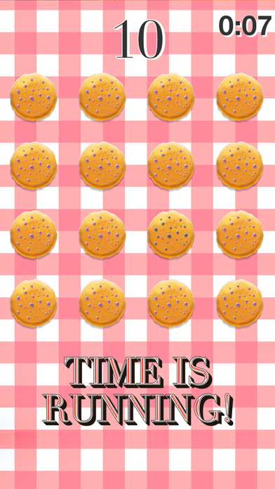 Cookie Catch - Yummy, Which is the Diff? screenshot four