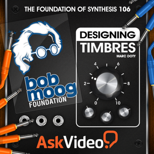 Designing Timbres - Foundation Of Synthesis