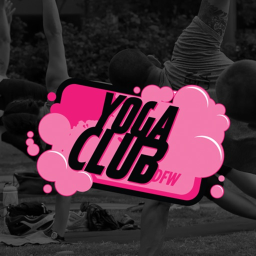 Yoga Club DFW