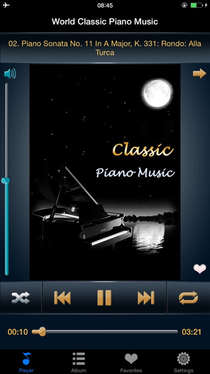 World Best Classical Piano Music Collections Free HD