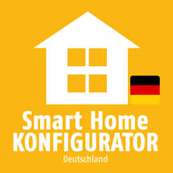 ‎Somfy Smart Home Konfigurator
