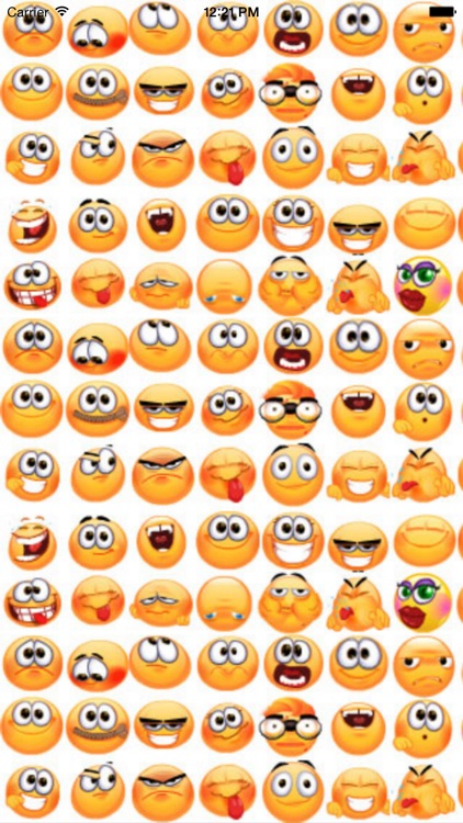 Animated 3D Emoji Stickers for Chat Apps