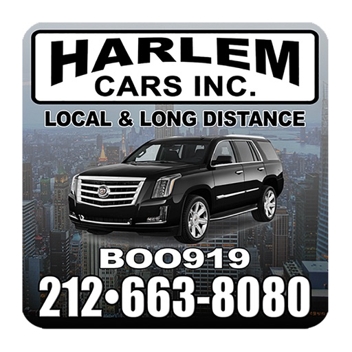 Harlem Cars Inc