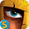 决战帝国:罗马战役 - 建造罗马之城,与全球玩家对役,扩张你的帝国 - Battle Empire Roman Wars