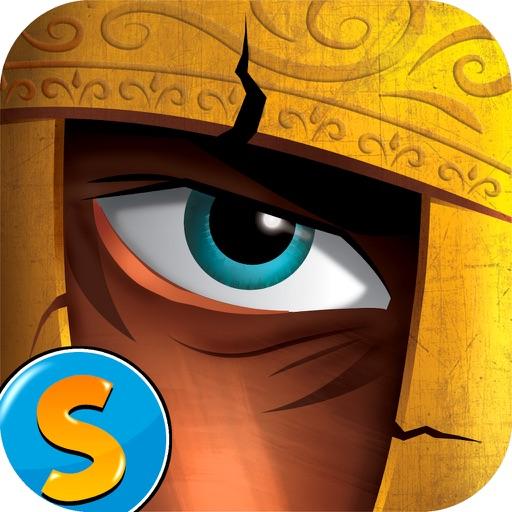 Империя битв: римские войны (Battle Empire: Roman Wars) - Постройте римский город и сражайтесь с другими армиями. Стройте свою империю