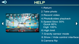 Drone 720P screenshot four