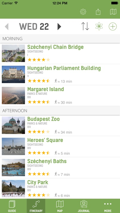 Budapest Travel Guide (with Offline Maps) - mTrip
