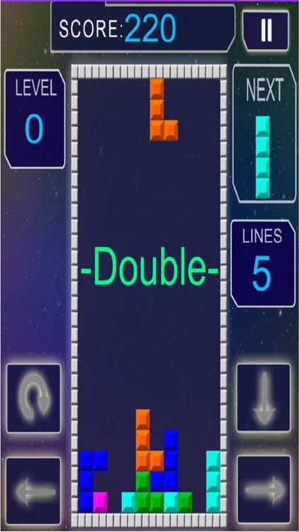 Block Stack Puzzle screenshot-3