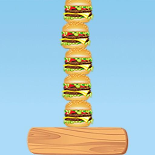 Cheeseburger Stack