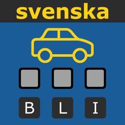 Svenska Ordspel