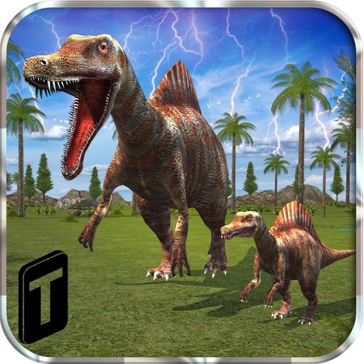 Dinosaur Revenge 3D