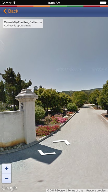 Carmel Tour Guide: Best Offline Maps with StreetView and Emergency Help Info screenshot-3