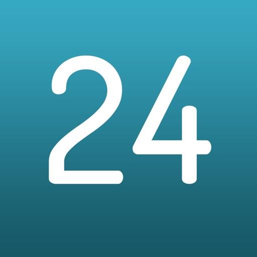 Teori24