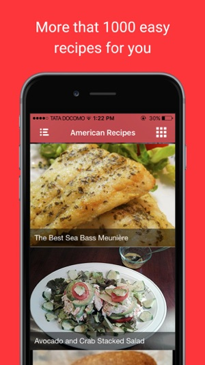 Sandwich healthy recipe videos cook american food on the app store forumfinder Image collections