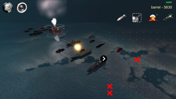 Battle Fleet screenshot-4